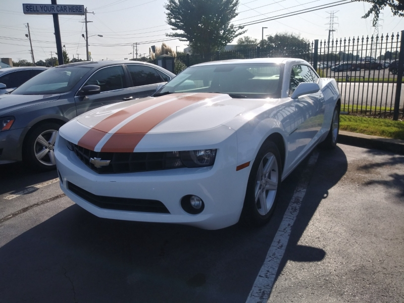 Chevrolet Camaro 2012 price No Credit Score Refused!