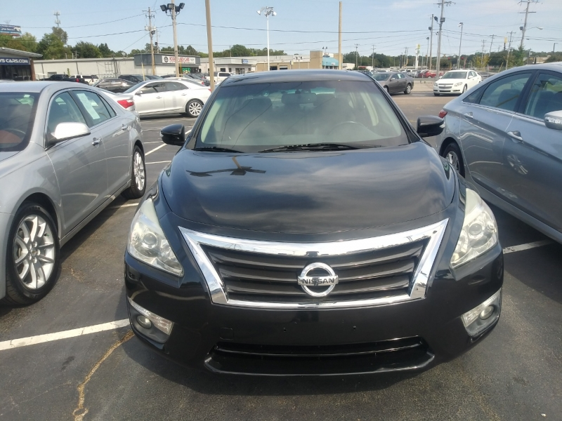 Nissan Altima 2013 price No Credit Score Refused!