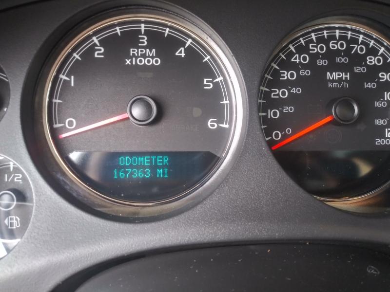 Chevrolet Tahoe 2008 price No Credit Score Refused!