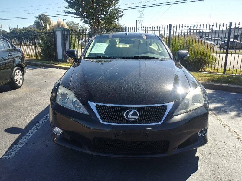 Lexus IS 250C 2010 price No Credit Score Refused!