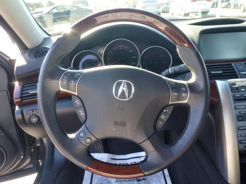 Acura RL 2009 price No Credit Score Refused!