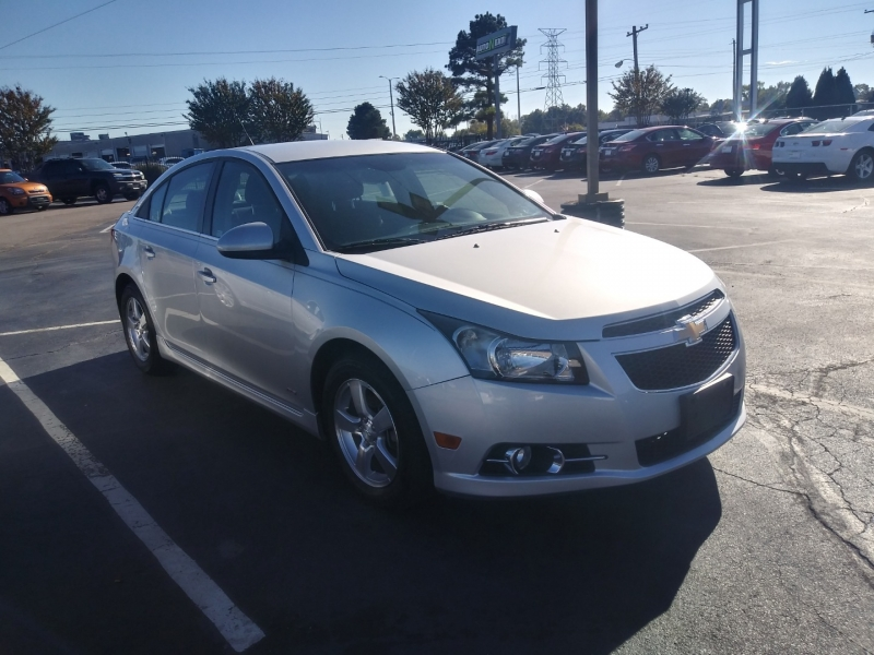 Chevrolet Cruze 2012 price No Credit Score Refused!