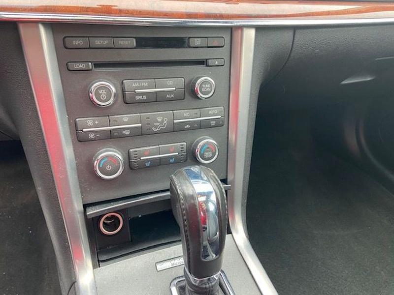 LINCOLN MKZ 2012 price $9,477