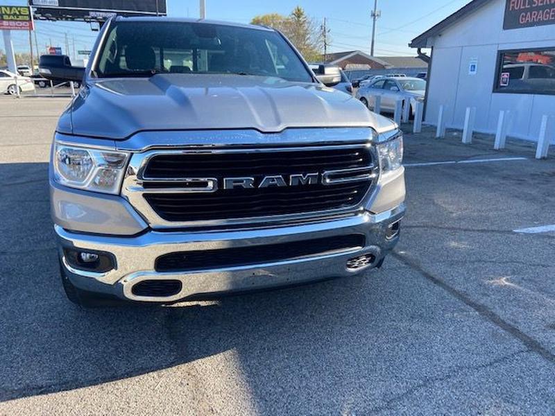 RAM 1500 2019 price $39,950