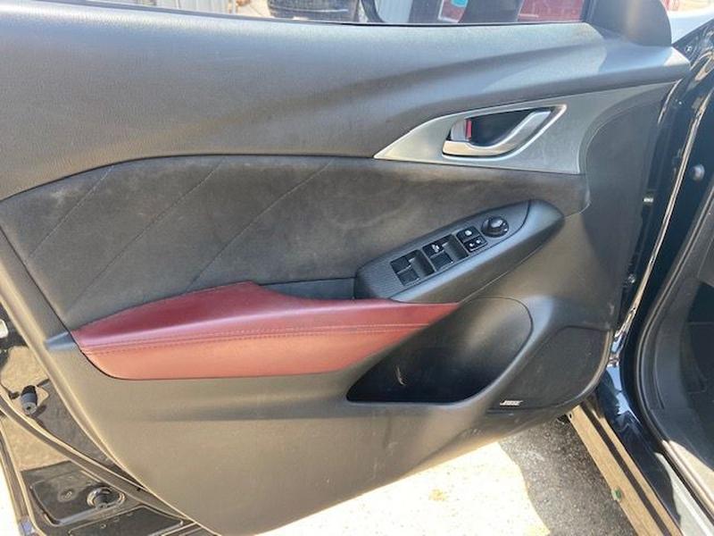 MAZDA CX-3 2016 price $11,477