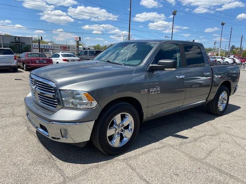RAM 1500 2013 price $14,977