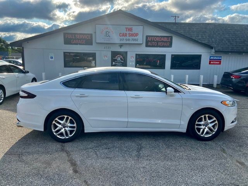 FORD FUSION 2013 price $7,911