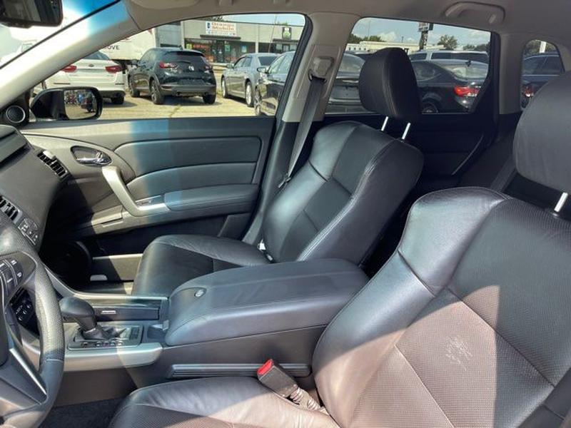 ACURA RDX 2012 price $14,488