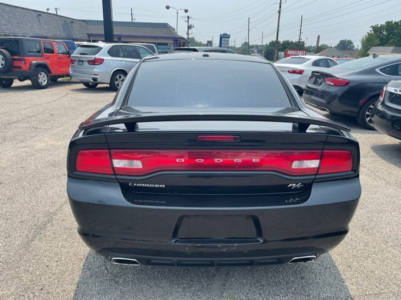 DODGE CHARGER 2012 price $15,999