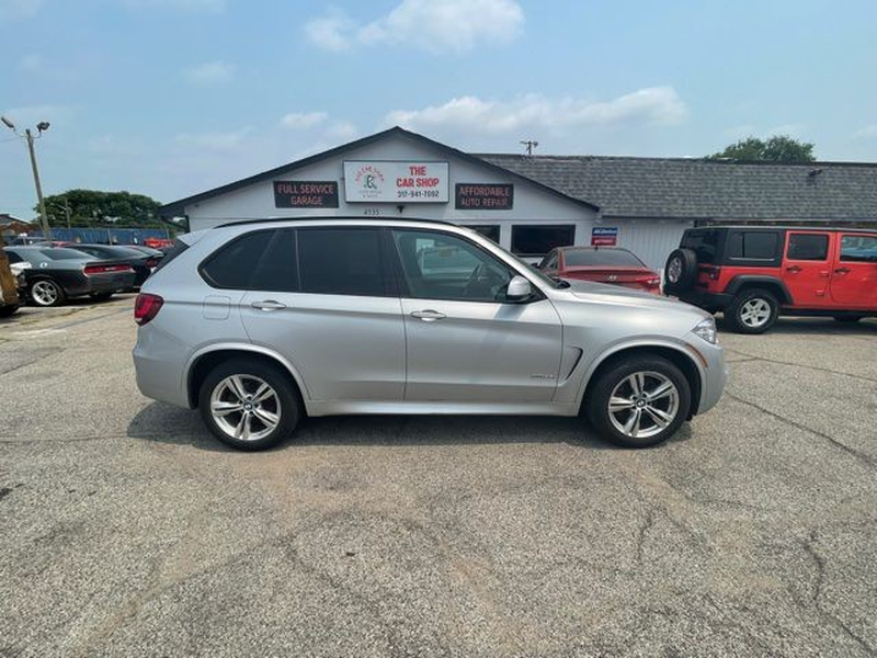 BMW X5 2015 price Call for Pricing.