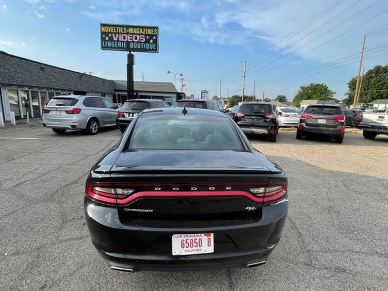 DODGE CHARGER 2016 price $23,888