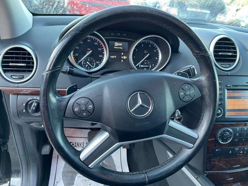 MERCEDES-BENZ GL 2012 price $14,733