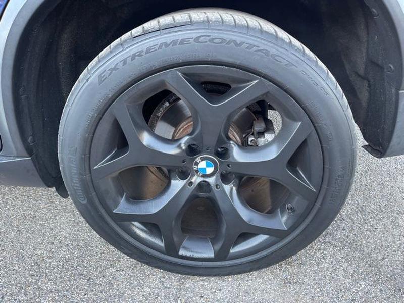 BMW X5 2012 price $16,999