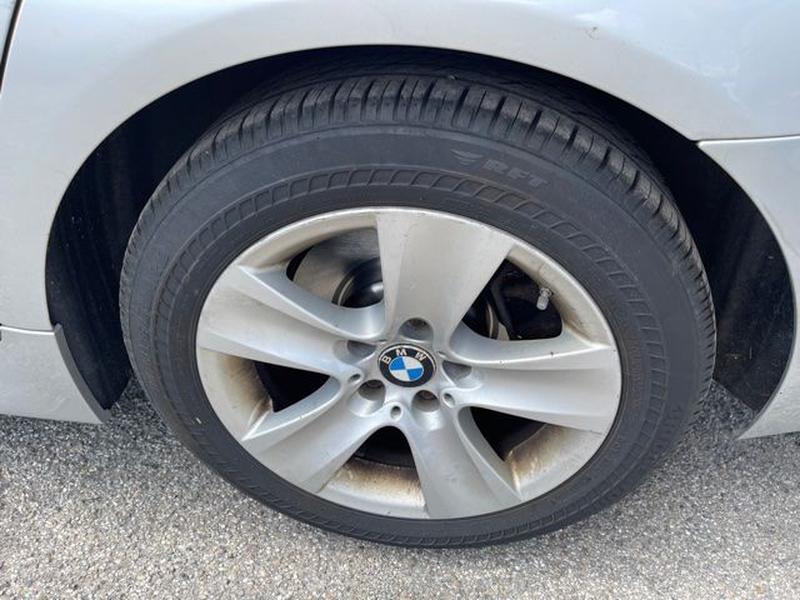 BMW 528 2011 price $12,999