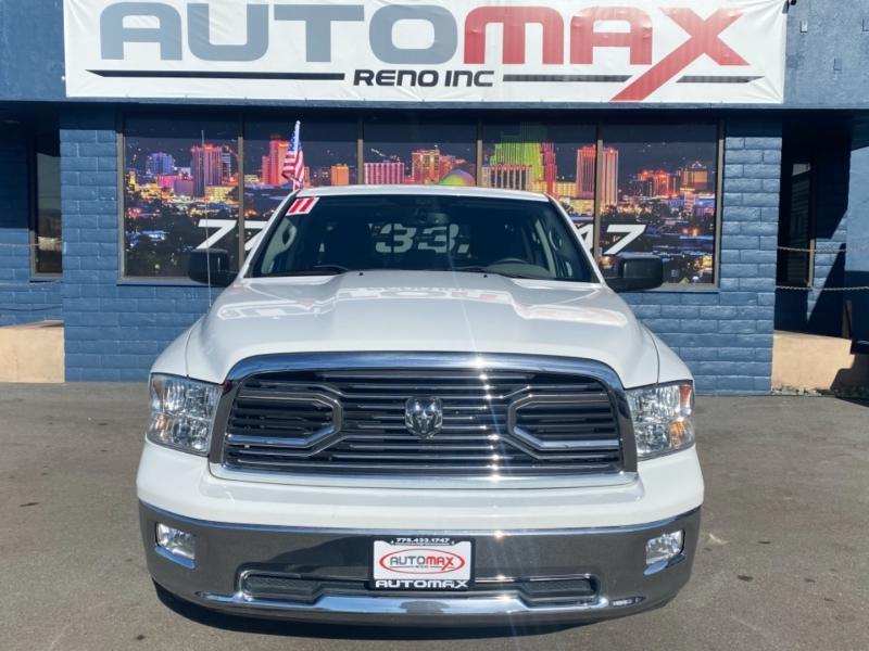 RAM 1500 2011 price $17,995