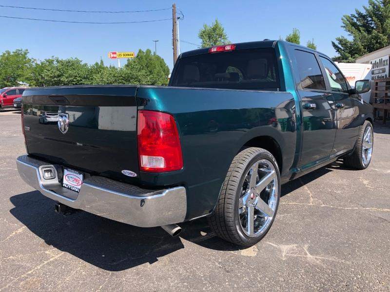 RAM 1500 2011 price $18,995