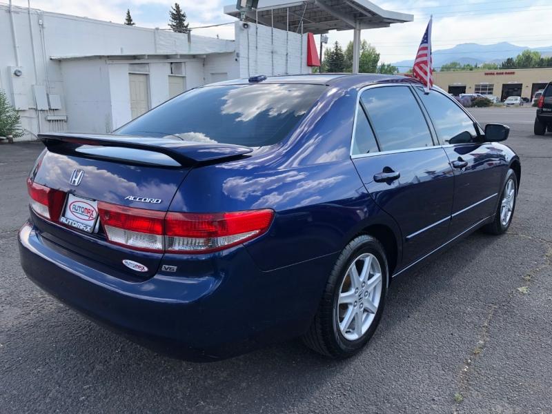 Honda Accord Sdn 2004 price $4,995