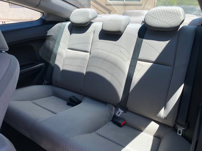 Honda Civic Coupe 2015 price $11,995