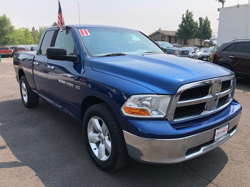 RAM 1500 2011 price $19,995