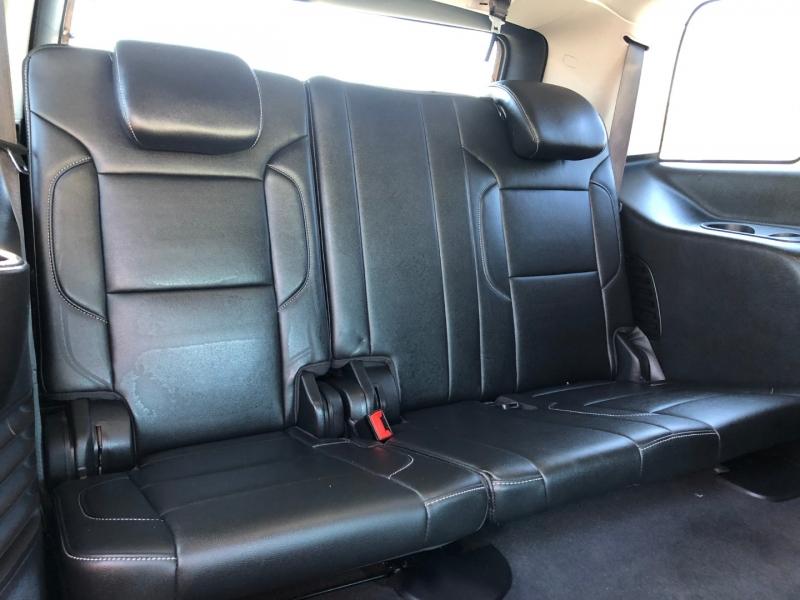 Chevrolet Tahoe 2019 price $49,995
