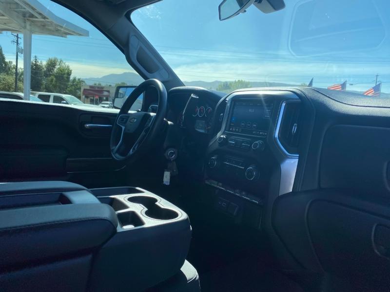 Chevrolet Silverado 1500 2020 price $42,995