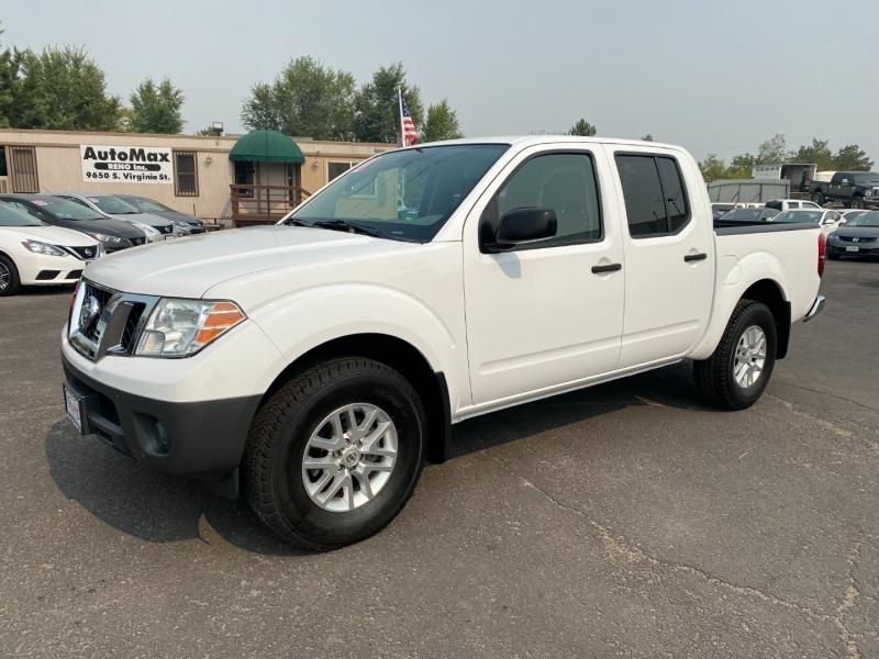 Nissan Frontier 2011 price $16,995