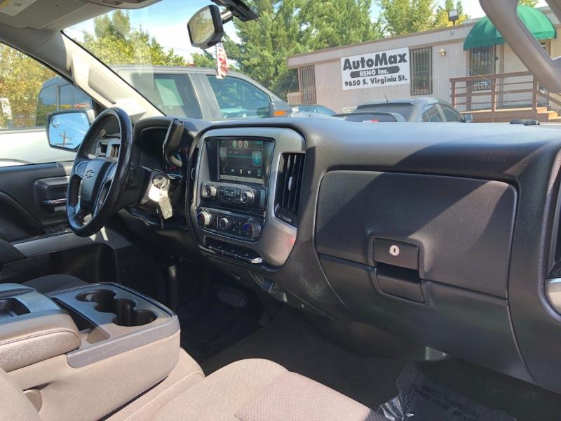 Chevrolet Silverado 1500 2015 price $29,995