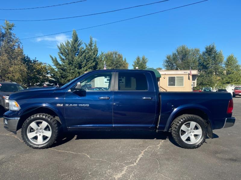 RAM 1500 2012 price $22,995