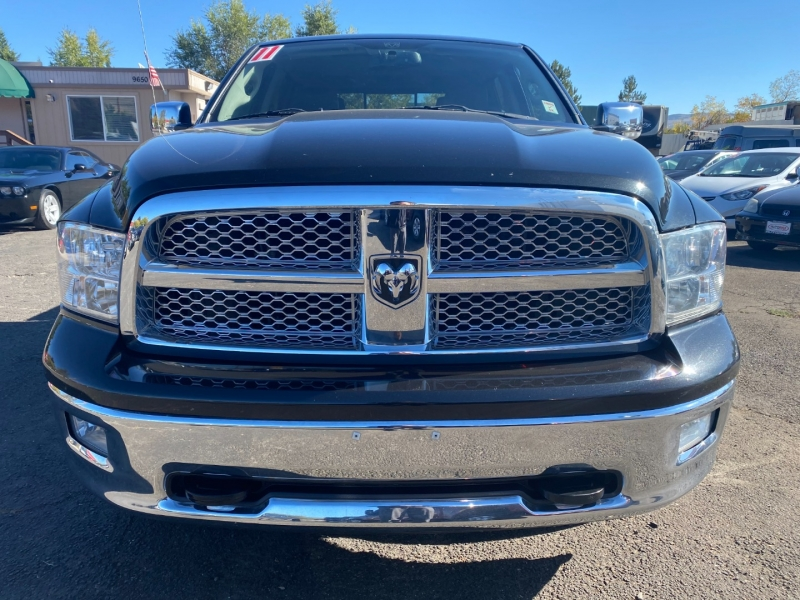 RAM 1500 2011 price $24,995