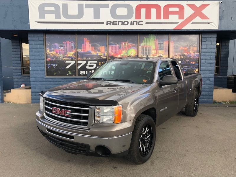GMC Sierra 1500 2012 price $21,995