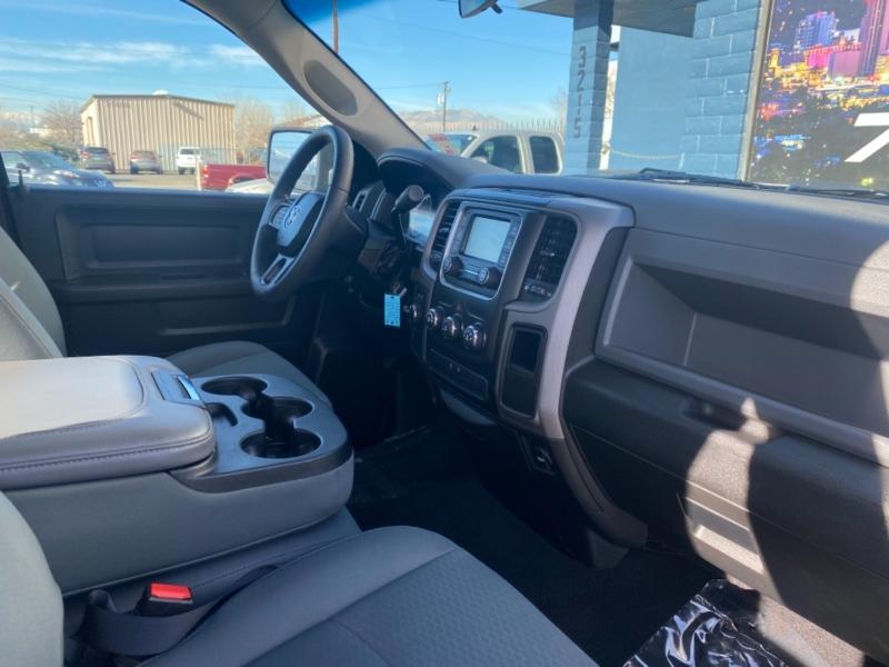 RAM 1500 2018 price $23,995
