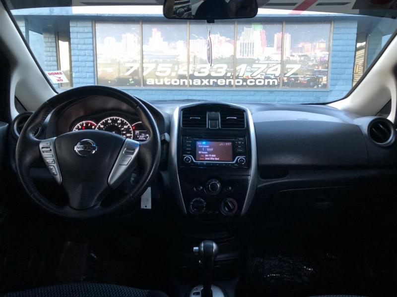 Nissan Versa Note 2016 price $9,995