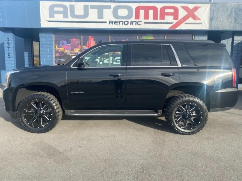 GMC Yukon 2017 price $45,995
