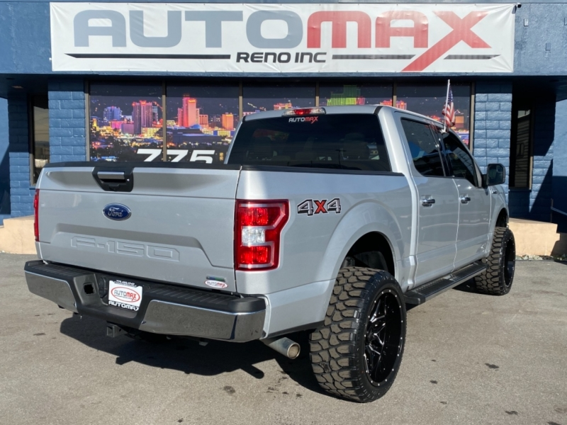 Ford F-150 2019 price $39,995