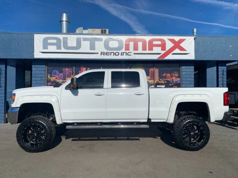 GMC Sierra 2500HD 2016 price $36,995