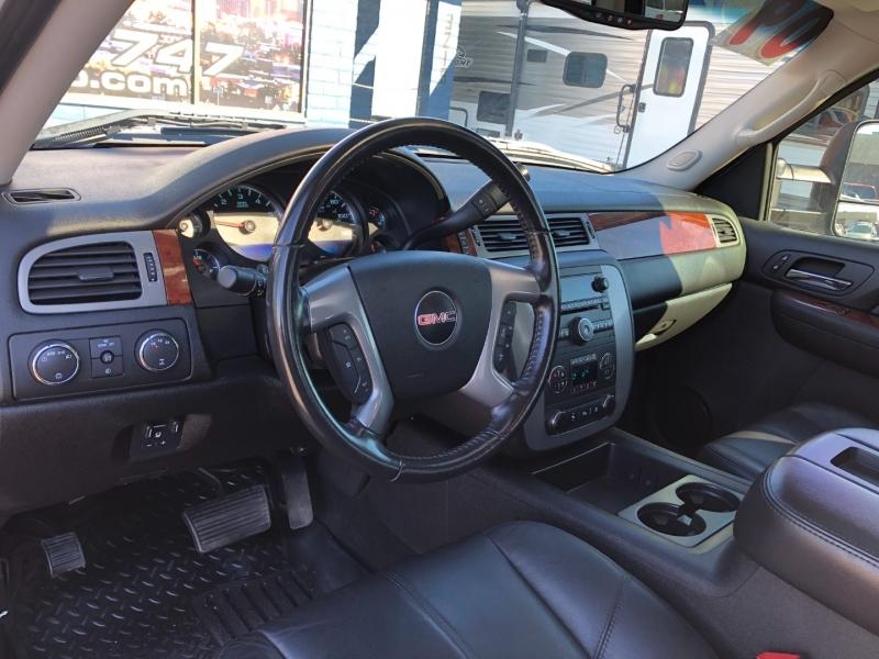 GMC Sierra 2500HD 2009 price $29,995