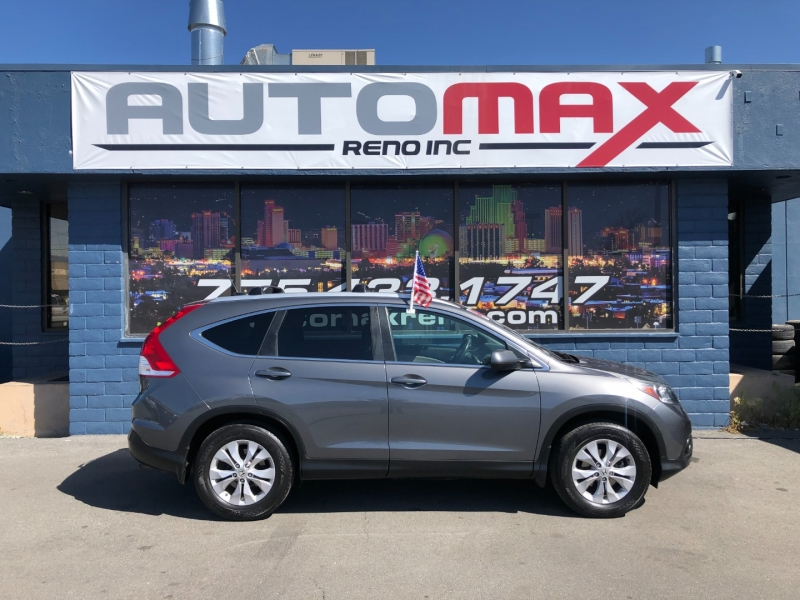 Honda CR-V 2014 price $17,995