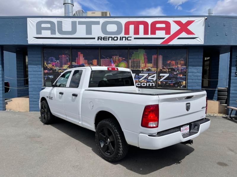 RAM 1500 2016 price $31,995