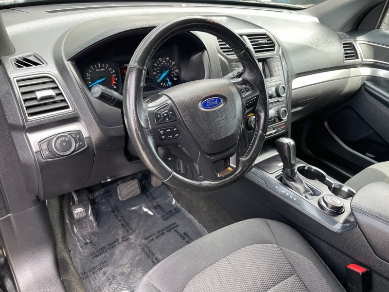 Ford Explorer 2016 price $19,995