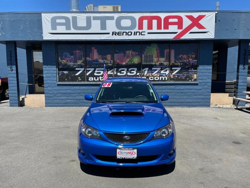 Subaru Impreza 2008 price $17,995