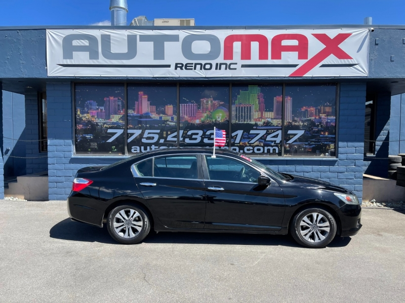Honda Accord 2013 price $11,995