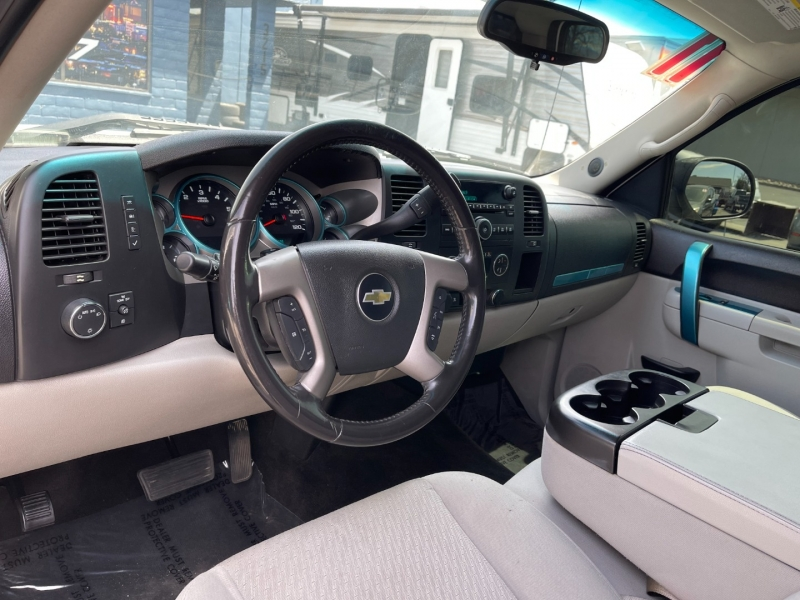 Chevrolet Silverado 1500 2011 price $26,995