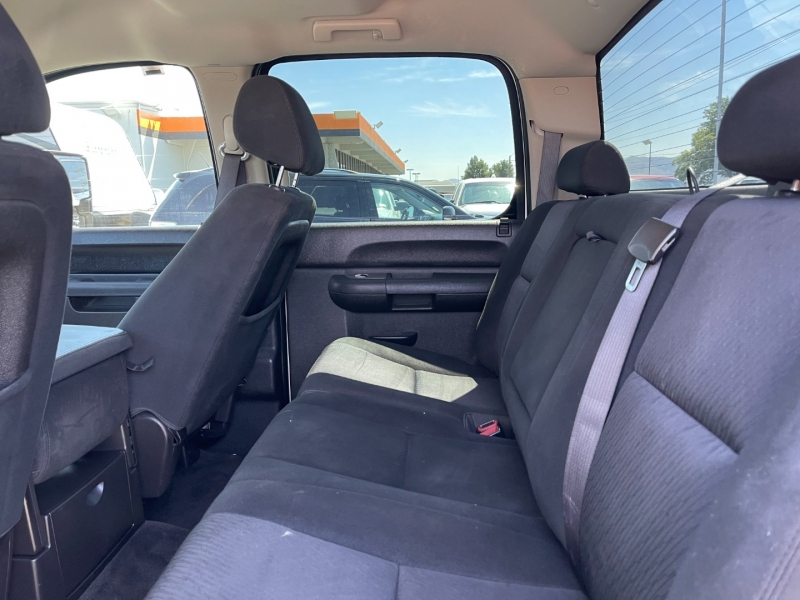 Chevrolet Silverado 1500 2012 price $29,995