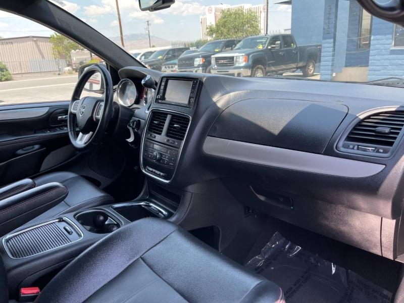 Dodge Grand Caravan 2017 price $15,995