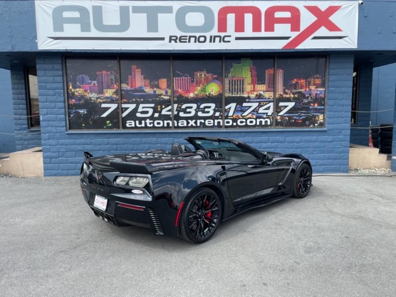 Chevrolet Corvette 2016 price $69,995