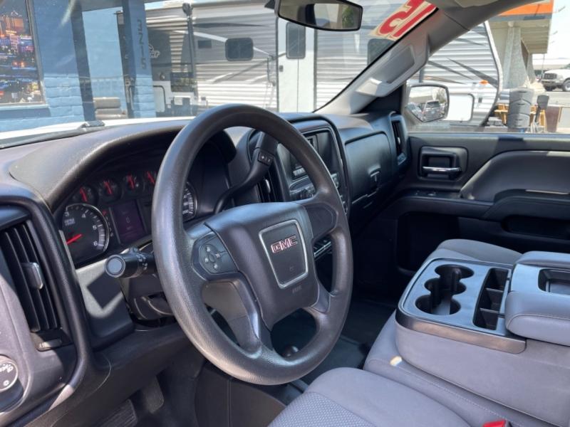 GMC Sierra 1500 2015 price $22,995