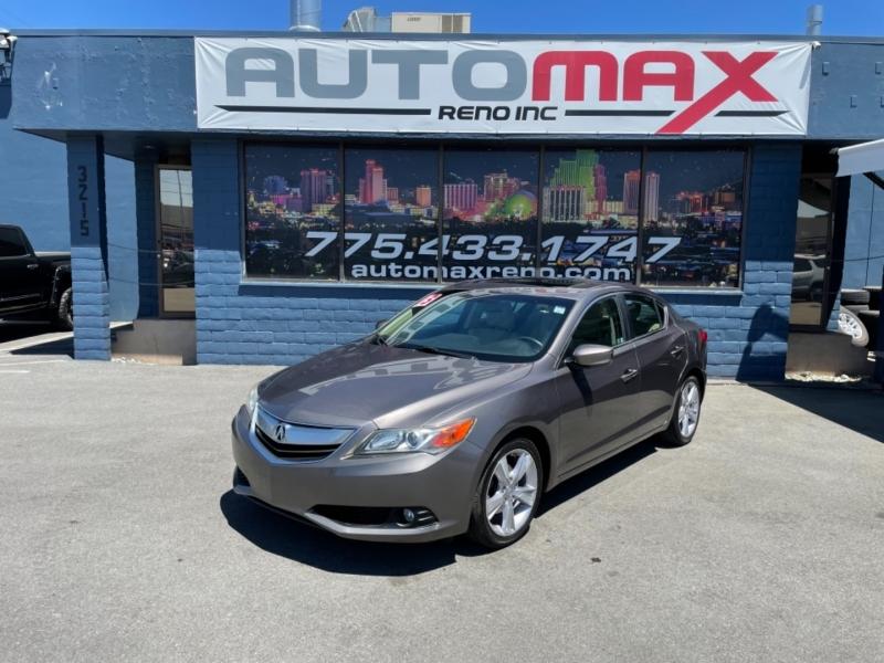 Acura ILX 2013 price $12,995