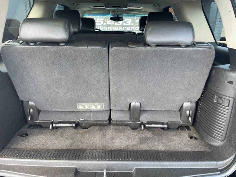Chevrolet Tahoe 2012 price $22,995