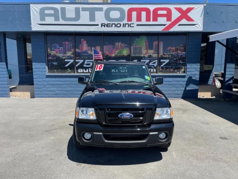 Ford Ranger 2010 price $19,995
