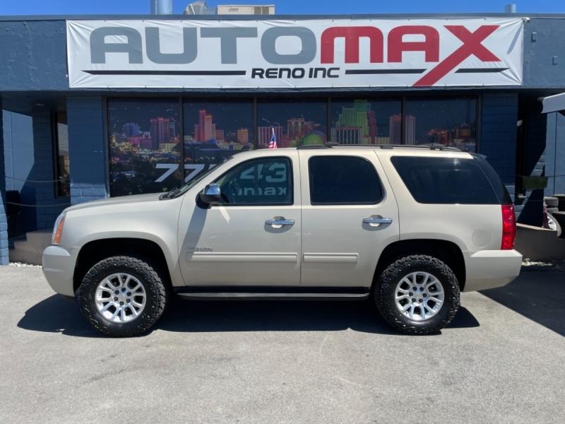 GMC Yukon 2012 price $19,995